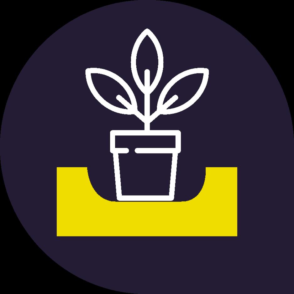 Walking Plant System