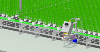 Automated Cultivation System