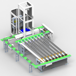 Automated Plant Research