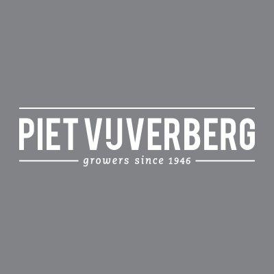 Piet Vijverberg - logo