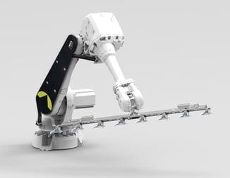 Robot Smart Picking