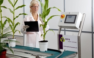 Plant Phenotyping