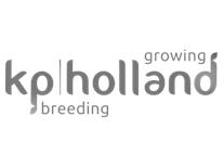 KP Holland zwart wit