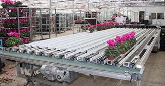 Mobile Sorting System