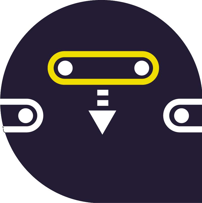Icoon SmartFlo Crossover