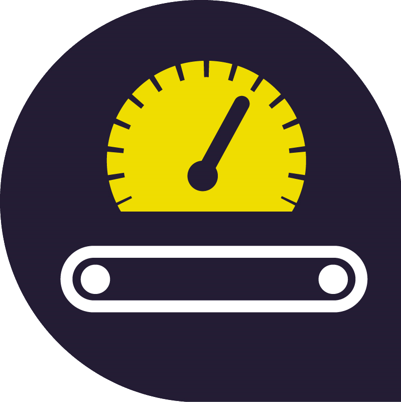 Icoon SmartFlo Drive