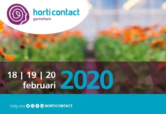WPS at the Horticontact 2020