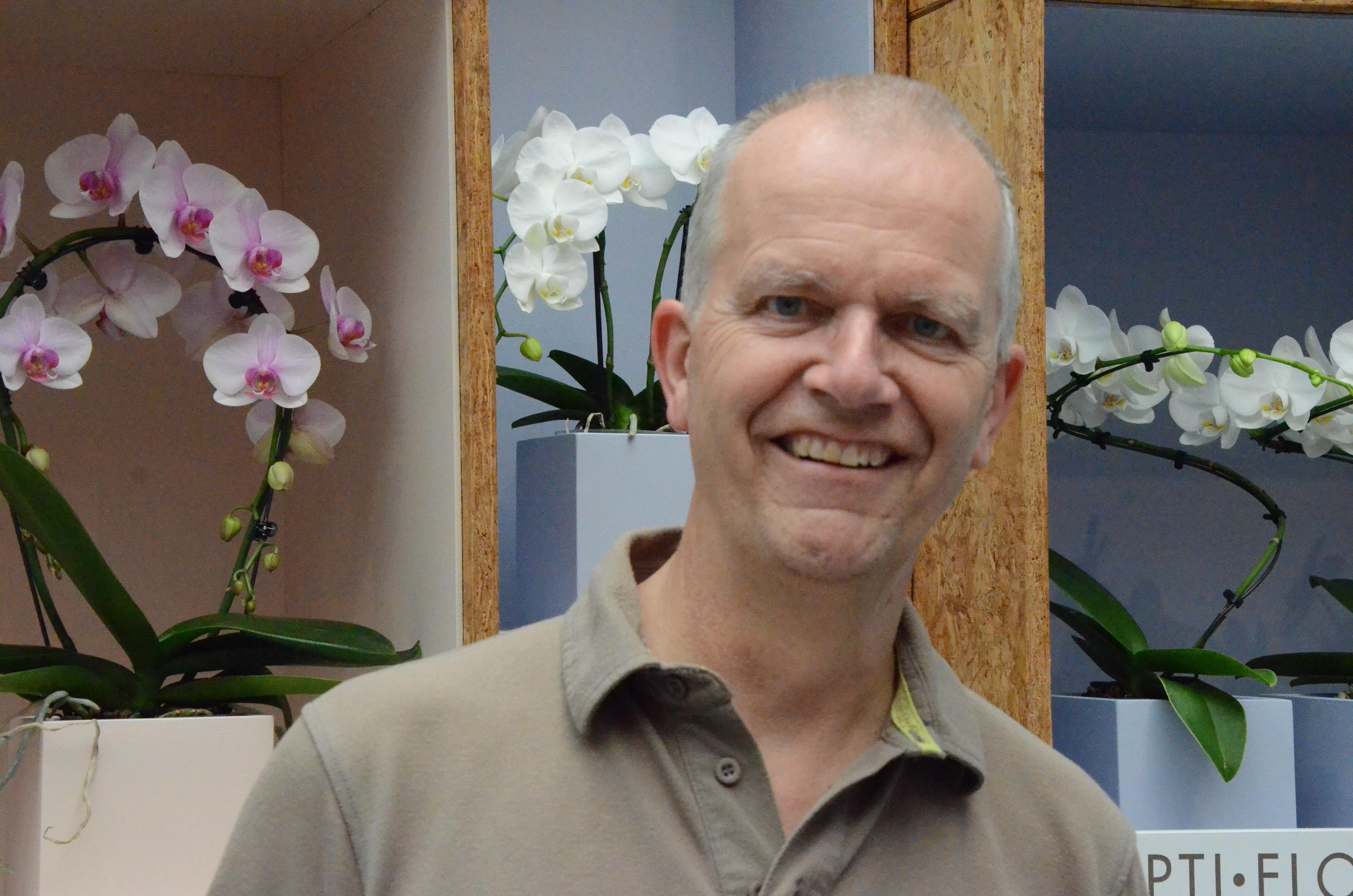 Nieuwe Opti-flor Design neemt WPS afleversysteem in gebruik