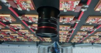 Plant Multipspectral Imaging
