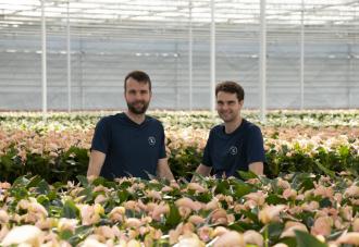 Karma Plants chooses new logistical system