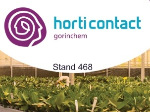HortiContact GO 2018